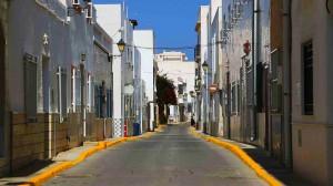 Carboneras-Pueblo