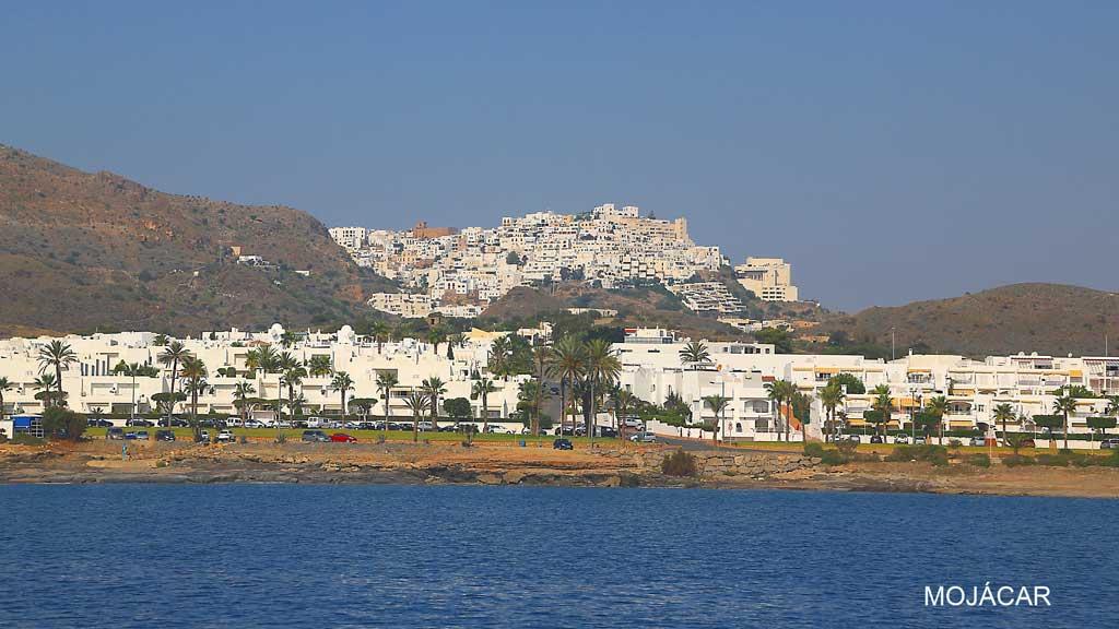 Costa de Almería Mojácar