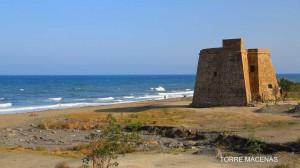 Torre-de-Macenas-Mojacar
