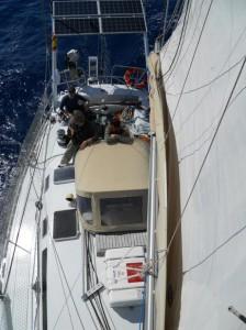 Navegación de altura