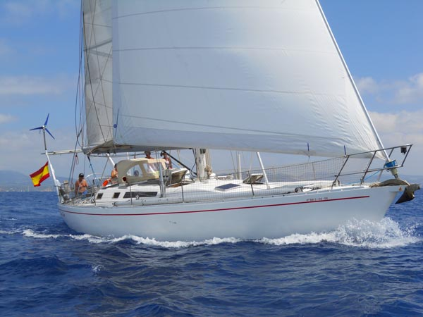 Navegación Oceánica consejos