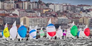 Regata Semana Atlántica Ciudad de Vigo