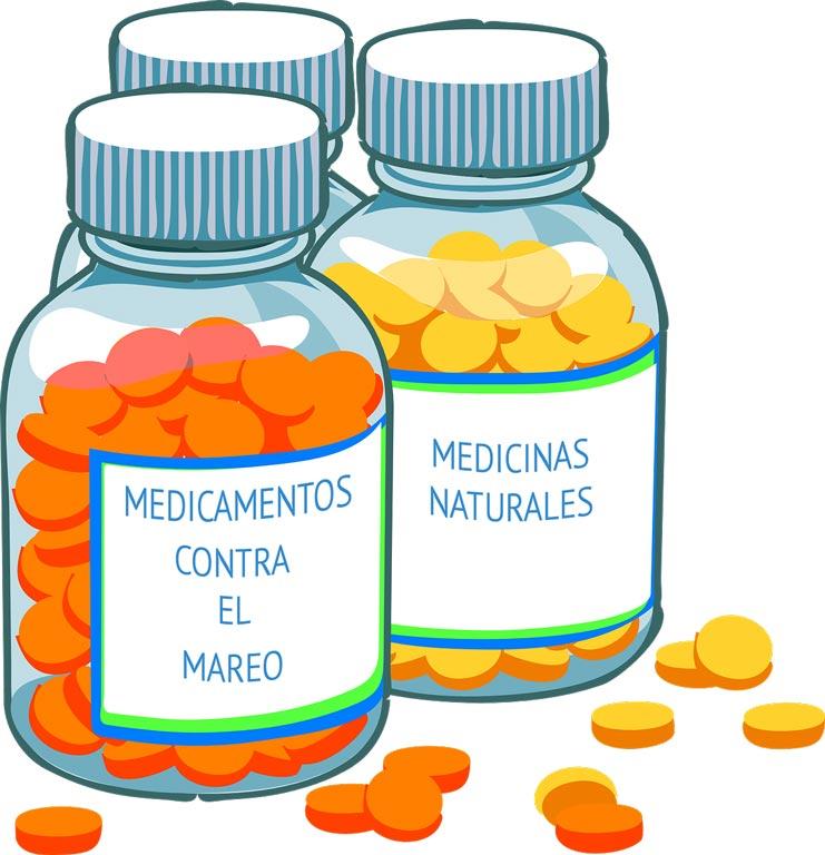EL MAREO EN BARCO MEDICAMENTOS Y REMEDIOS NATURALES