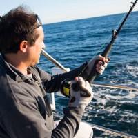 licencia de pesca y legislación