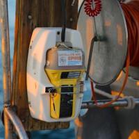 Radiobaliza, como funciona, instalación y legislación