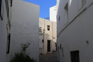 Calle de Mojácar