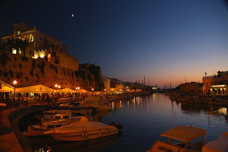Menorca Ciudadela