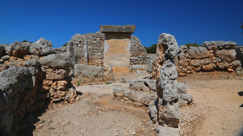 Menorca talayotica