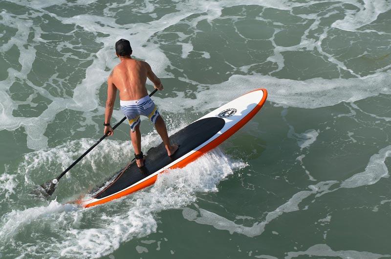 Paddle Surf Técnica Qué Es Como Escoger La Tabla Tipos De Tabla