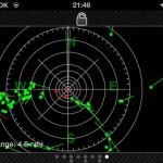 AIS Radar app