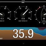DMK Yacht Marine app