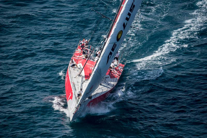 Dongfeng Racing Team