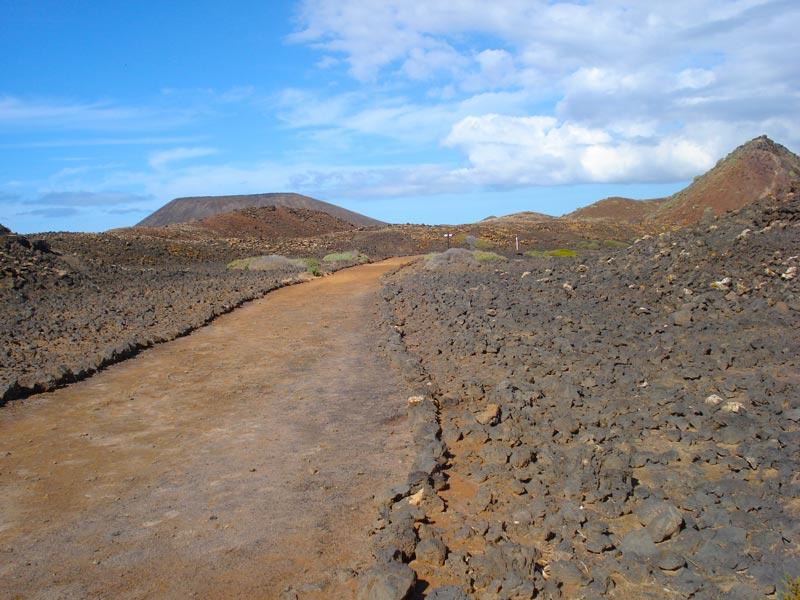 Fuerteventura Isla de Lobos
