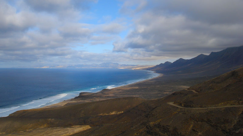 Fuerteventura que ver y hacer