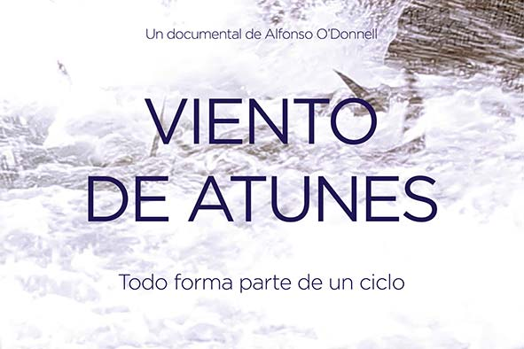 DOCUMENTAL VIENTO DE ATUNES
