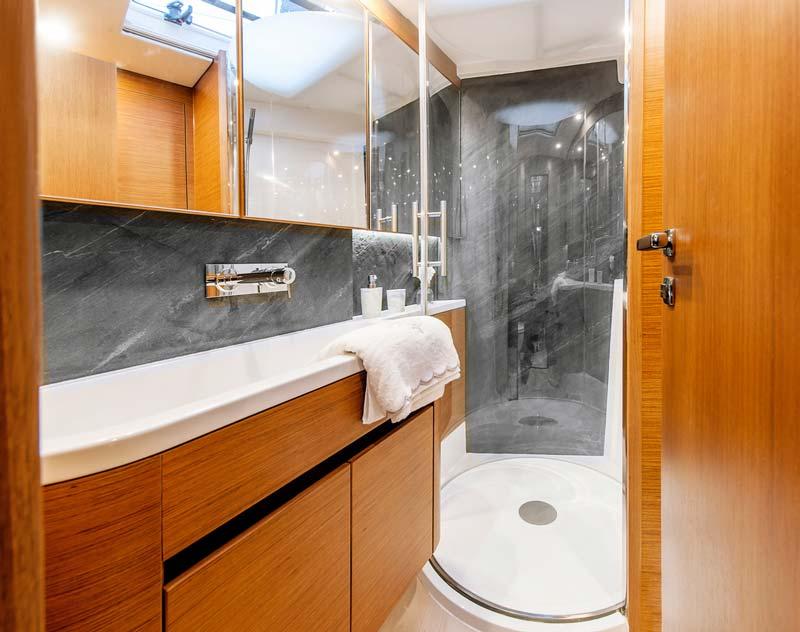 Hanse 675 WC