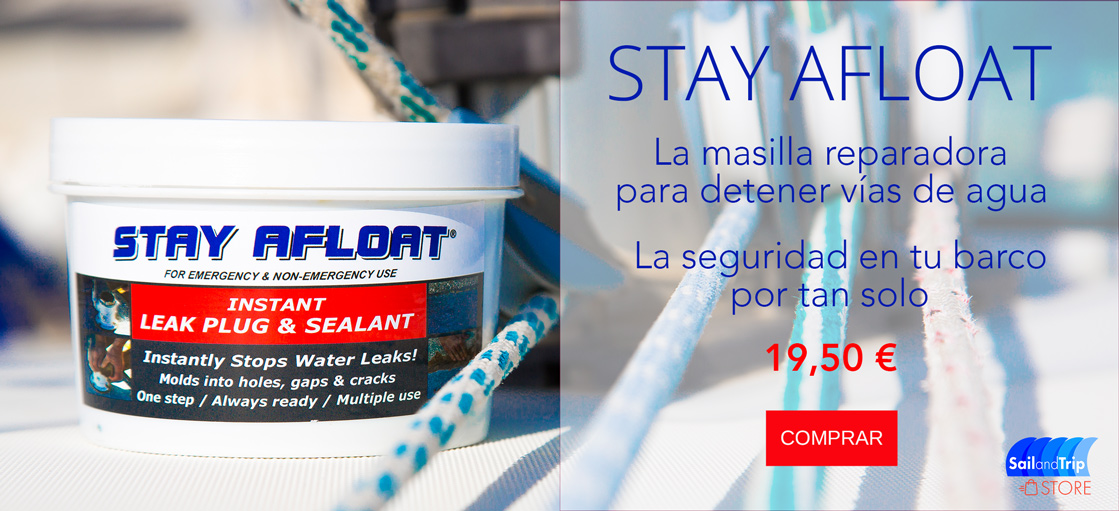 Stay Afloat banner