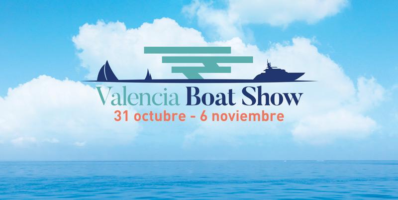 Salón Náutico Valencia Boat Show