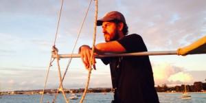 Tomás Cimadevilla director de La Última Aventura del Gandul