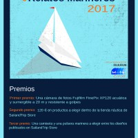 Concurso relatos marineros