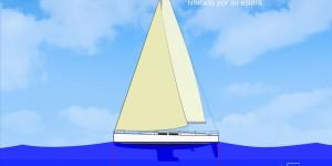 Velocidad máxima de un barco
