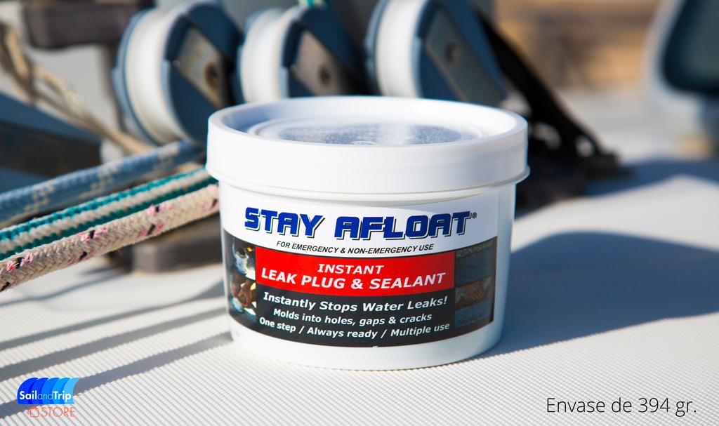 Stay afloat masilla reparadora