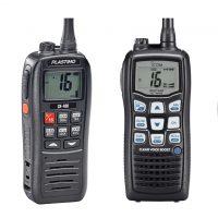 Mejores VHF marino portátil