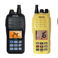Mejores VHF portátiles marinos