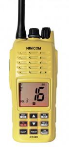 VHF portátil Navicom RT-420