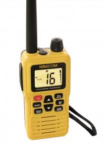 VHF portátil Navicom RT-300