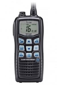 VHF ICOM IC M35