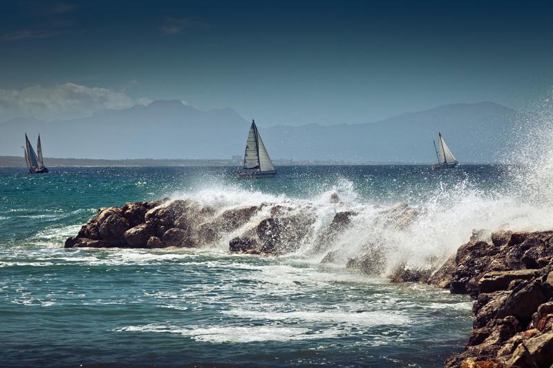 Me llamo Ona - Mar Mediterráneo