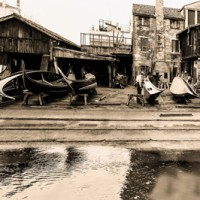 Astillero - Un sueño que crece