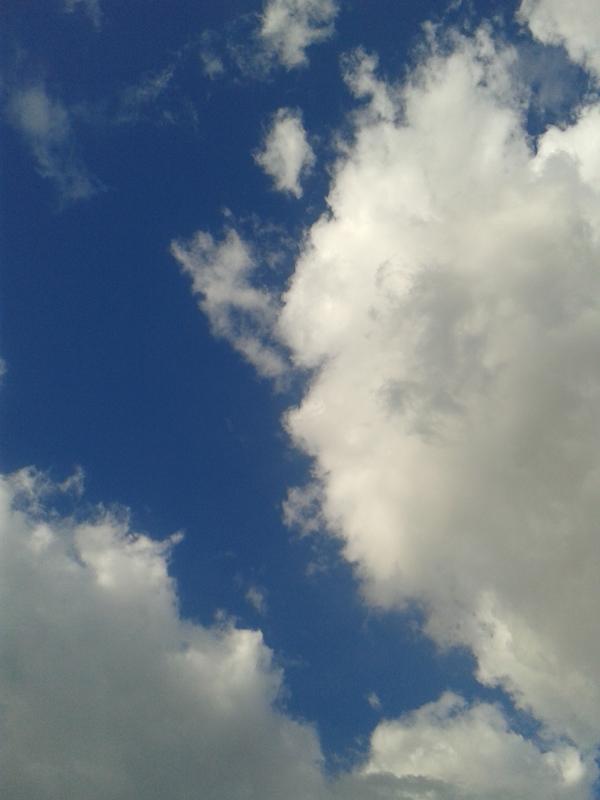 un día sublime