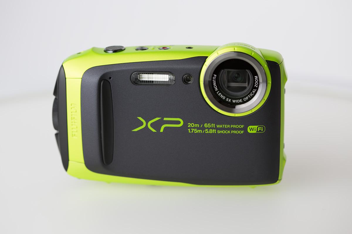 Cámara Fujifilm XP120