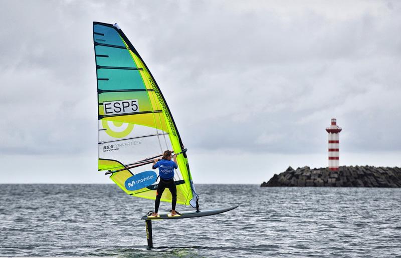 windsurf foil marina alabau