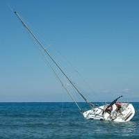 Seguridad en el barco Equipos de seguridad en el mar