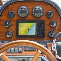 GPS PLOTTER ONWA KCOMBO-7
