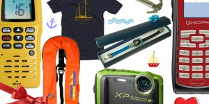 Ideas de regalos marineros