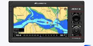 GPS Plotter Lorenz Atom