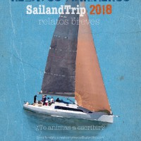 Concurso Relatos Marineros SailandTrip 2018