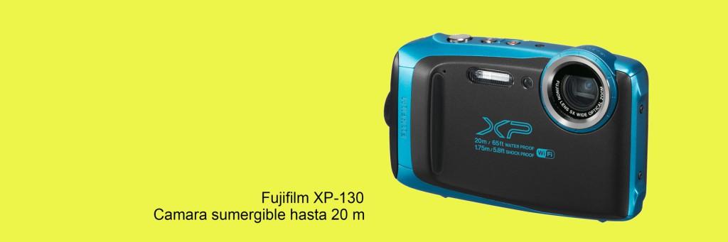 Premio Fujifilm Relatos Marineros