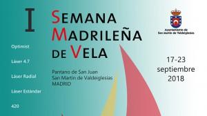 Semana Madrileña de Vela