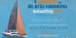 Concurso Relatos Marineros 2018