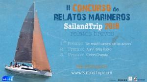 Ganadores II concurso relatos marineros