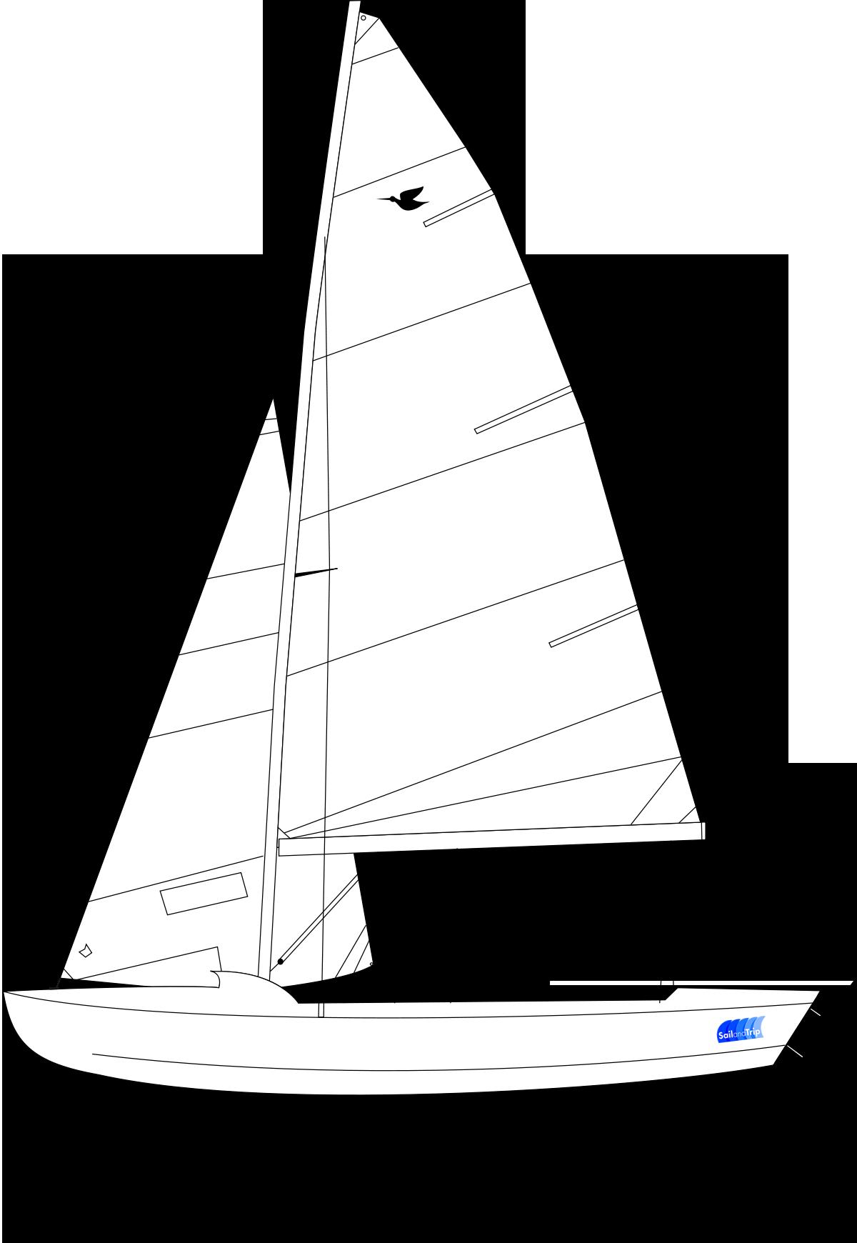 Clase snipe de vela