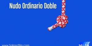 Nudo ordinario doble