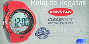 Reloj de regatas Ronstan Clearstart