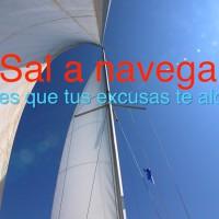 Sal a navegar