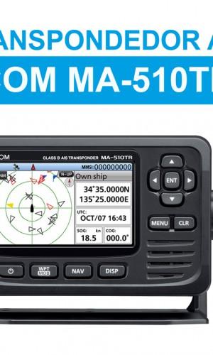 Icom MA-510TR